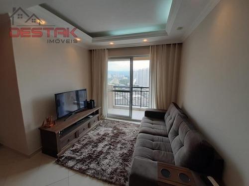 Ref.: 4101 - Apartamento Em Jundiaí Para Venda - V4101