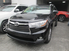 Highlander Limited Impecable 2016
