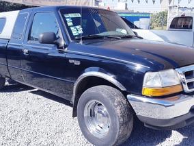 Ford Ranger Pickup Xlt V6 Super Cab Ee At 1999