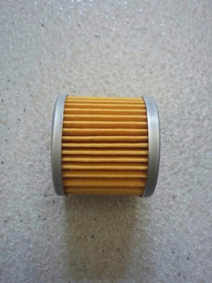 Filtro De Oleo Suzuki Intruder 125/ Yes/ Katana - Gama