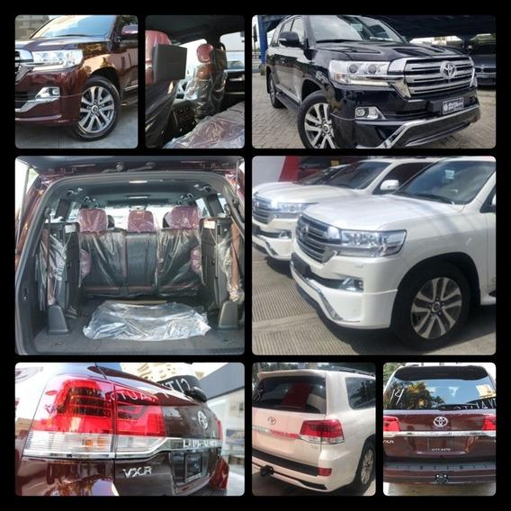 Toyota Land Cruiser Land Cruiser Japones