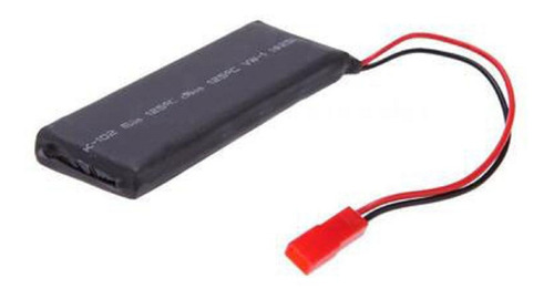 Pila Bateria 3.7v Camara Espia 2600mah Recargable Ion Litio