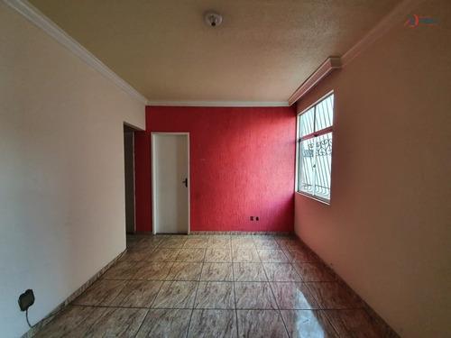 Apartamento Com 2 Quartos Para Comprar No Jardim Riacho Das Pedras Em Contagem/mg - Rti8868