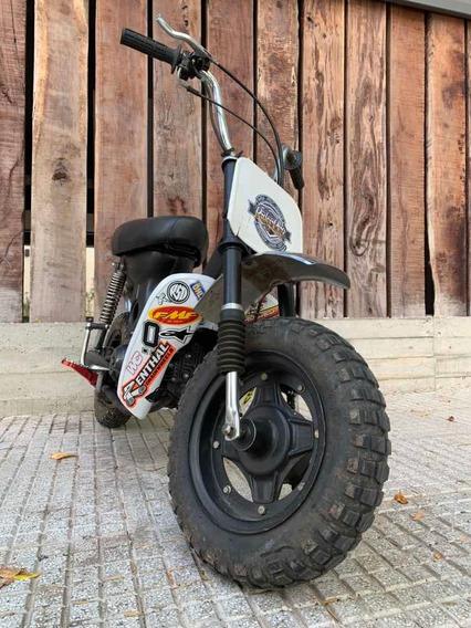 Honda Honda Chaly Cf 70cc