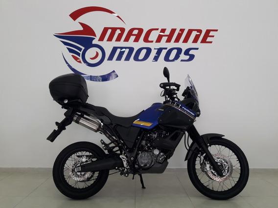 Yamaha Xt 660 Z Teneré 2014