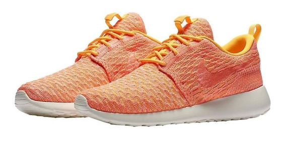 Zapatillas Nike Roshe One Flyknkt Ultimo Par!!