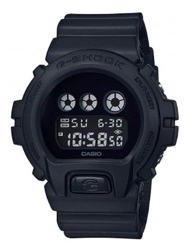 Relógio Casio G-shock - Dw-6900bba-1dr - Ótica Prigol