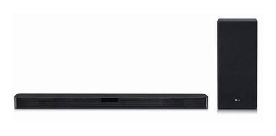 Soundbar LG Sl5y Bluetooth 2.1 Canais 400w Rms