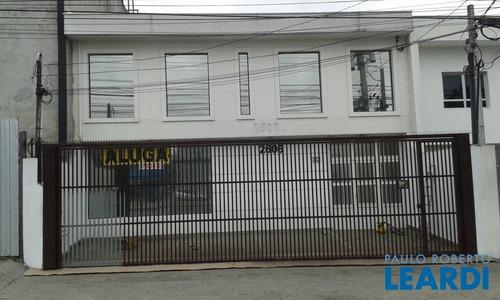 Comercial - Indianópolis - Sp - 459740