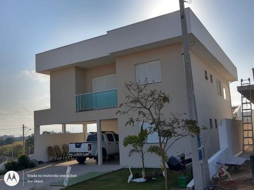 Casa Condomínio Fechado, Venda E Compra, Gran Ville São Venâncio, Jardim Primavera, Itupeva - Ca01658 - 68300316