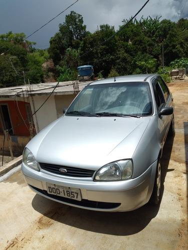 Ford Fiesta 2005 1.0 Street 5p