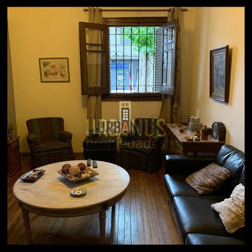 Apartamento De 2 Dormitorios Y Un Baño En Centro Sur- Ref: 49