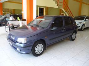 Renault Clio Rt 1.4n Full 1994 Muy Bueno !!!!