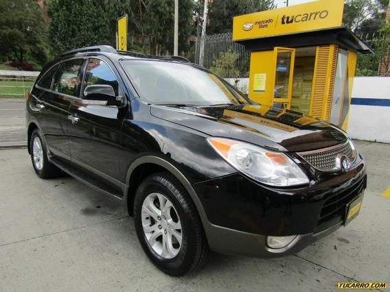 Hyundai Veracruz Gls At 3800 Cc 4x4 7 Psj