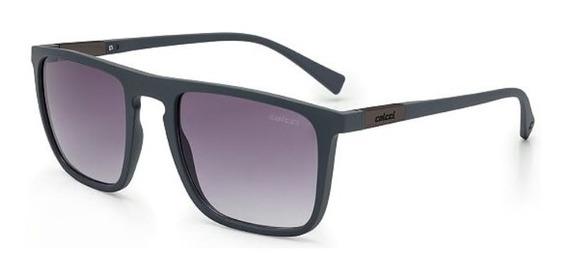 Oculos Sol Colcci Martin C0130d8233 Cinza Escuro Fosco