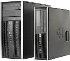 Cpu Hp Core 2 Duo 4gb Ddr3