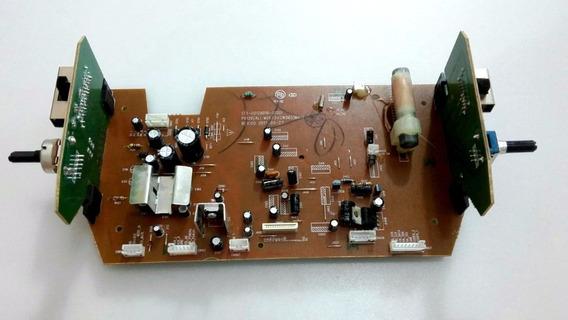 Placa Principal (00126016-01001) Pb126l V.b Original C/ Nota
