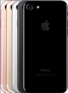 iPhone 7 128gb Garantia De 1 Ano