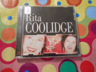 Rita Coolidge Cd Master Series