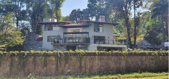 Casa En Venta, Club De Golf, Avandaro