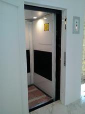 Elevador Montacarga Domestico 1000 Kgrm /7mts/2 Stop