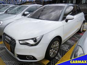 Audi A1 2013 Turbo Créditos Carmax 2