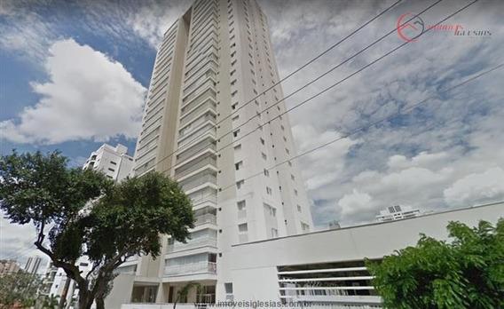 Apartamentos À Venda Em São Paulo/sp - Compre O Seu Apartamentos Aqui! - 1381462