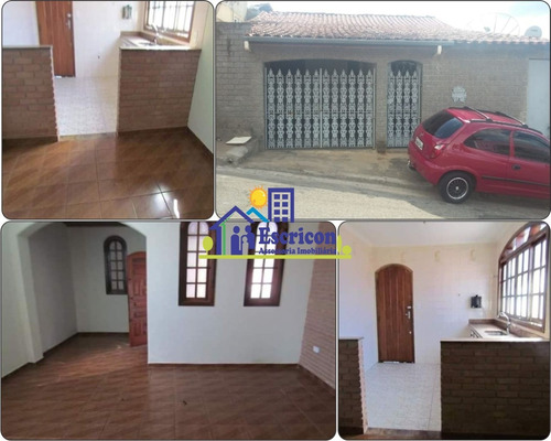 Casa A Venda Em Bragança Paulista, Região Sudeste Da Grande São Paulo. - 930 - 34461182