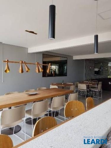 Imagem 1 de 15 de Apartamento - Sumarezinho  - Sp - 618616
