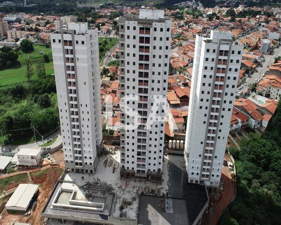 Lançamento Apartamento Venda, Residencial La Vista Moncayo, Jardim Piratininga, Sorocaba, 2 Dormitórios, 1 Suite, Sala 2 Ambientes, Banheiro, Cozinha - Ap02159 - 34464328