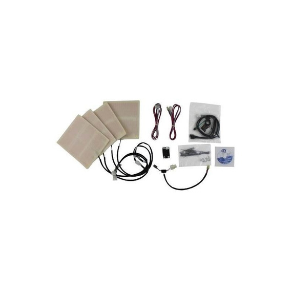 Accesorios De Ram Genuinos 82210896ab Kit De Asiento Con Cal