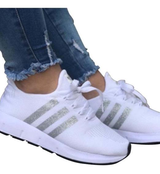 Zapatos Swift Dama Deportivos Colombianos Gym