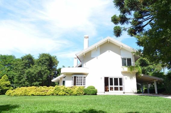Casa À Venda, 350 M² Por R$ 2.850.000,00 - Laje De Pedra - Canela/rs - Ca0109