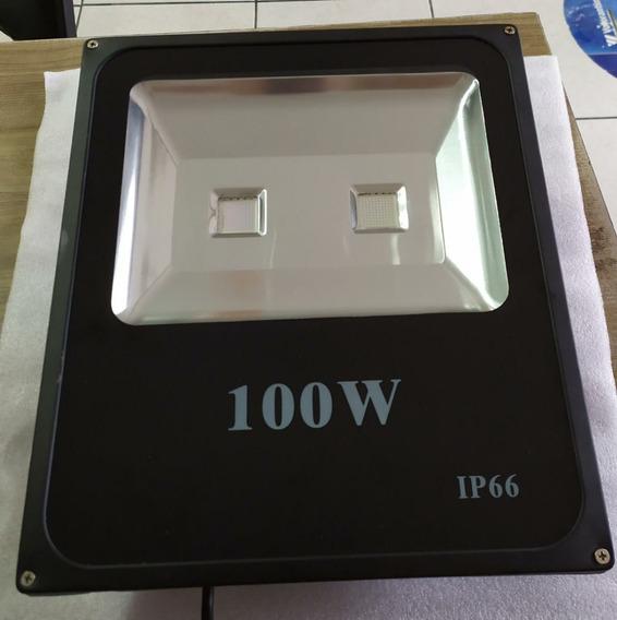 Refletor 100w Uv Fast Curing Dj Luz Negra Serigrafia