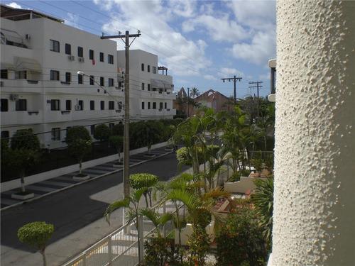 Apartamento Com 2 Dormitórios À Venda, 65 M² Por R$ 290.000,00 - Enseada Guaruja - Guarujá/sp - Ap5979