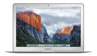 Macbook Air 13.3 Core I5 8gb Ram Flash 128gb Msi