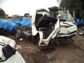 Sucata Kia Bongo K-2500 2.5 Diesel 2013/2014