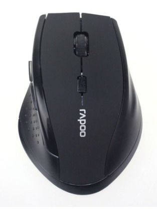 Kit 3 Mouses Tamanho Sem Fio Wireless 2.4 Ghz Dpi 2000
