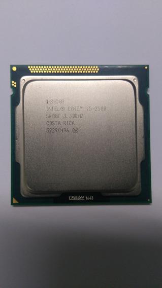 Processador I5 2500 3.3 Ghz Lga 1155