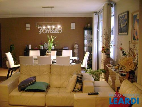 Imagem 1 de 15 de Apartamento - Pinheiros  - Sp - 560730