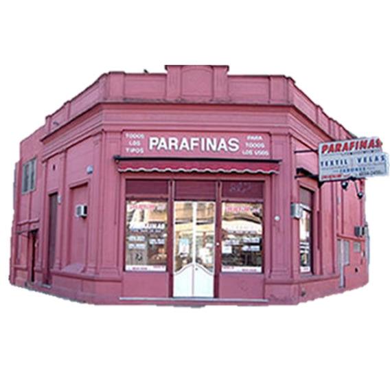 Parafina 56/58 Superior A Ypf Pack X 5 Kg. Insumos.
