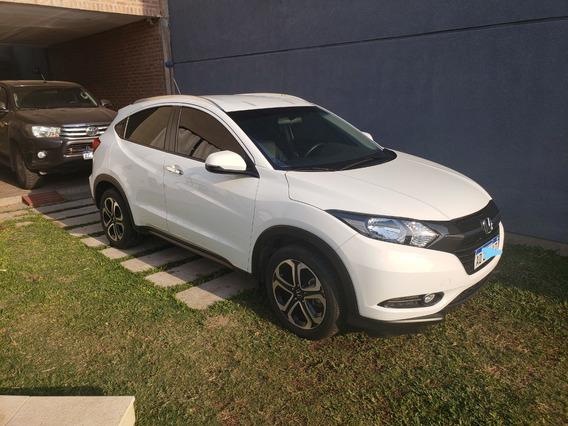 Honda Hrv Elx Cvt 2018 5 Ptas