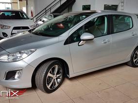 Peugeot 308 1.6 Active Flex - 2014