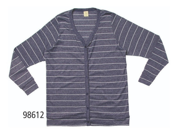Cardigan Plus Size Feminino Carmen - Ref. 60414