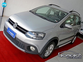 Volkswagen Space Cross 1.6 Mi 8v Total Flex, Orv7627