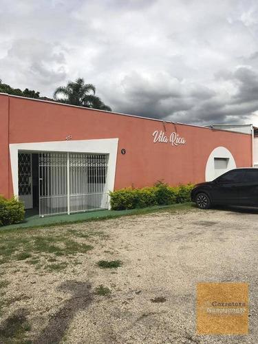 Imagem 1 de 20 de Ponto Para Locação, 500 M² Por R$ 2.500,00 - Jardim Marister - Jacareí/sp - Pt0206