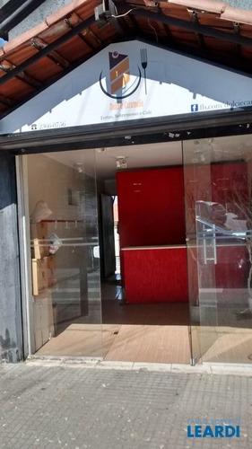 Casa Assobradada - Vila Guilherme - Sp - 438576