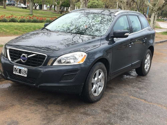 Volvo Xc60 3.0 T6 Awd High 304cv 2012