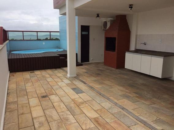 Excelente Cobertura Cabo Frio Vista Mar E Canal 4 Quartos 2 - 423