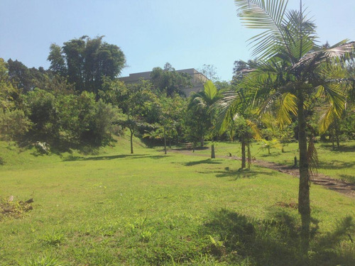 Terreno À Venda, 2730 M² Por R$ 1.300.000,00 - Jardim Mediterrâneo - Cotia/sp - Te0157